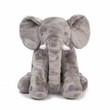 Мягкая игрушка Слон 60 см.