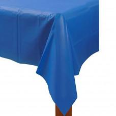 скатерть royal blue 1,4*2,75м