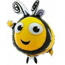 Grabo S.r.l. Пчелка 76 см. дб гелиевый шарик