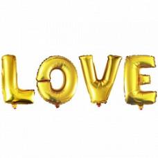 lнадпись love