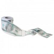 Бутафорские деньги / Туалетная бумага